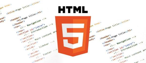 HTML5 szemantikus elemek