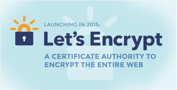 Let's Encrypt ingyenes HTTPS tanúsítvány
