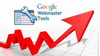 Új keresési statisztikák a Google Webmestereszközökben